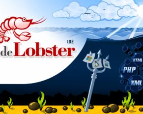 CodeLobster, un editor multifunzione