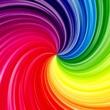 La teoria di Young e Helmholtz sulla visione dei colori