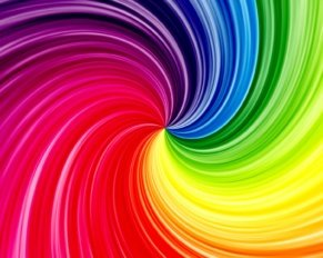 Visione dei colori