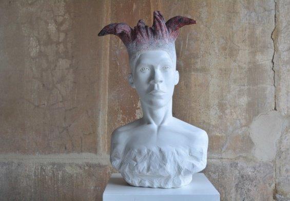 Le sculture di carta di Felix Semper