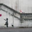 Chi è Banksy: l'artista misterioso di street art?