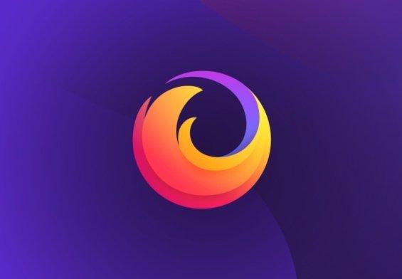 Il nuovo parent brad di Firefox