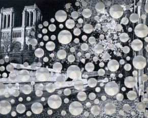 Artisti in mostra per Notre Dame