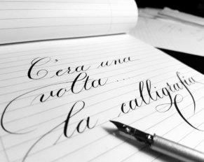 L'arte della calligrafia