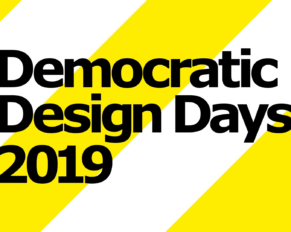 Democratic Design Days