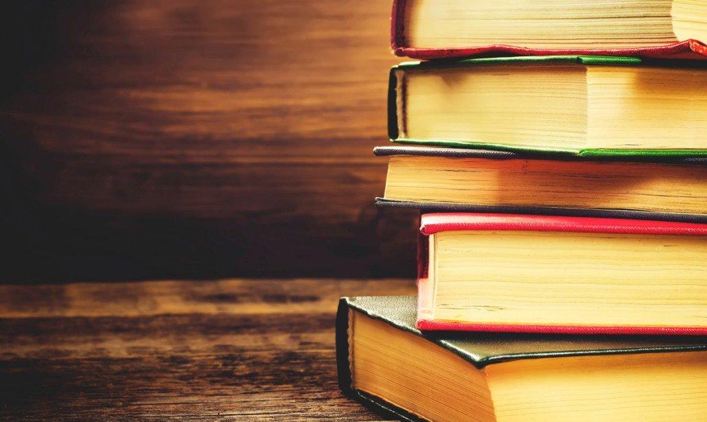Infografica dei libri mai letti
