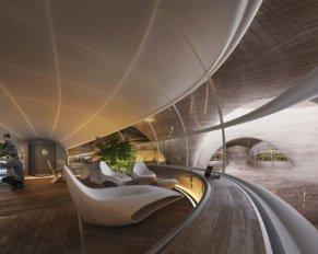 Moving To Mars al Design Museum