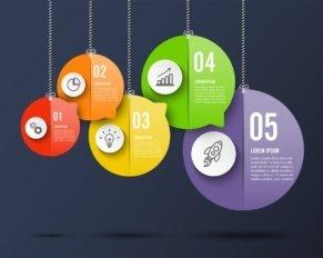 come creare un'infografica
