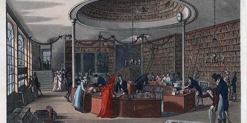 La prima libreria