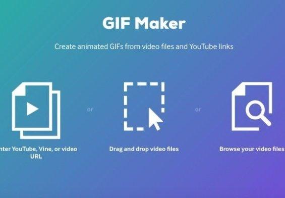 5 siti per creare Gif animate