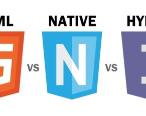 App native, ibride e web app
