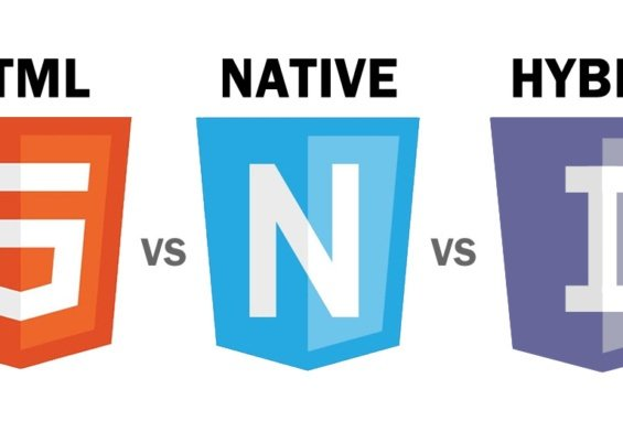 App native, ibride e web app