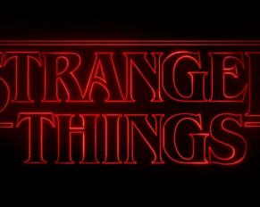 I font delle serie tv