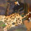Artisti uniti per l'Amazzonia