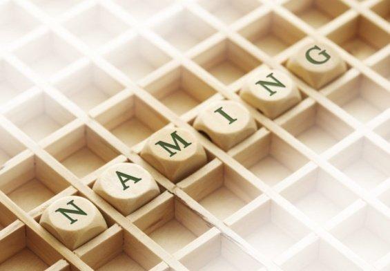 Naming power