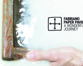 Fabriano Paper Pavilion
