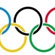 La storia del logo delle Olimpiadi
