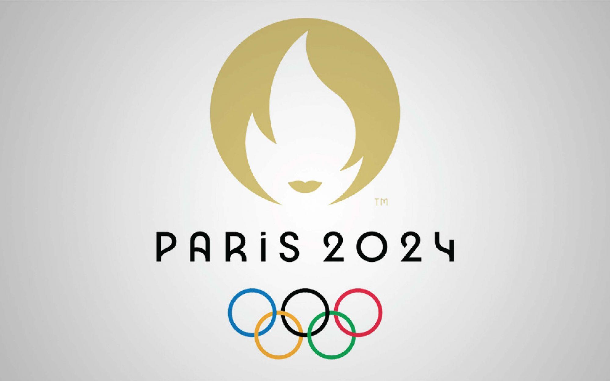 Logo Parigi 2024