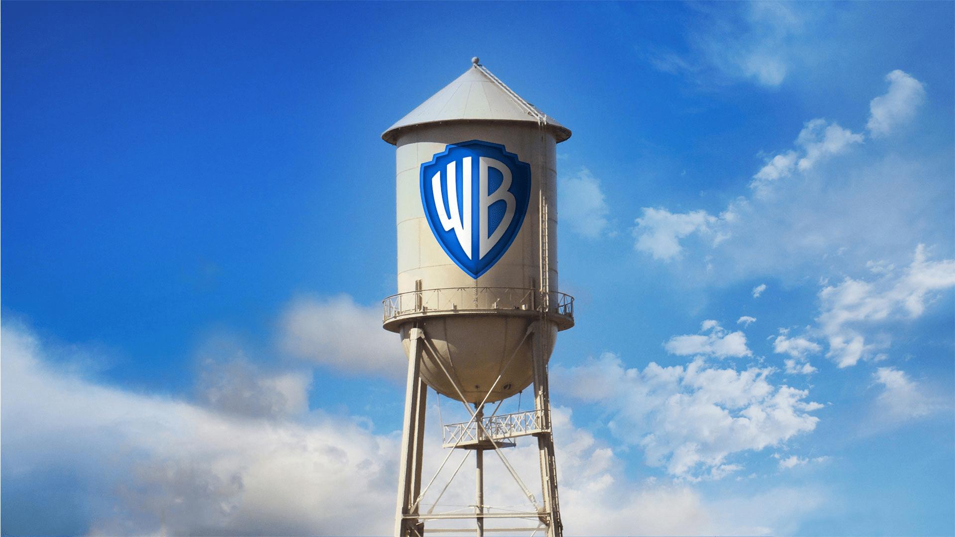 Il logo Warner Bros