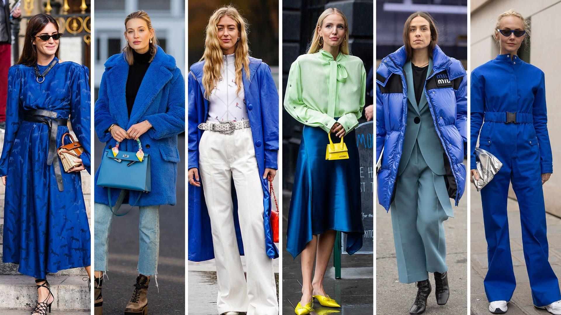 Pantone 2020 nella moda
