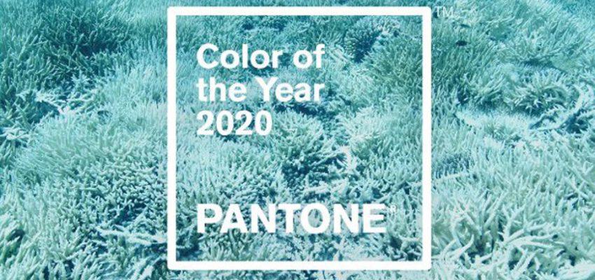 Pantone 2020, il classic blue che richiama gli oceani e le profondità del cielo