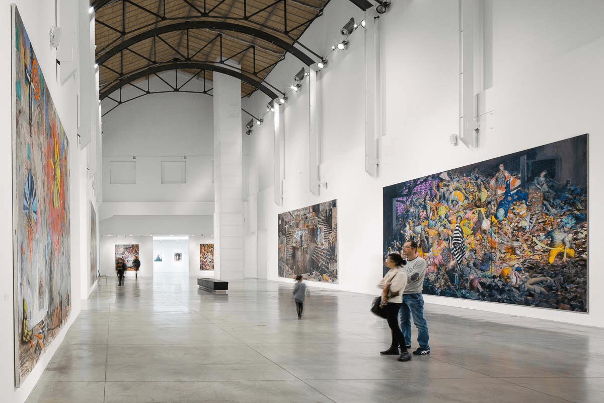 Bologna Art Week 2020