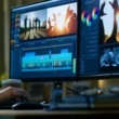 Video editing di qualità superiore con le maschere