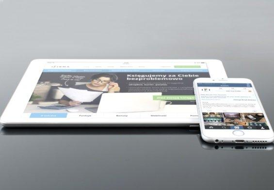 L'interfaccia mobile