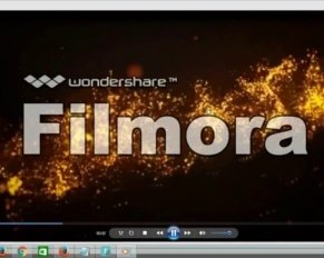Filmora, software di video editing