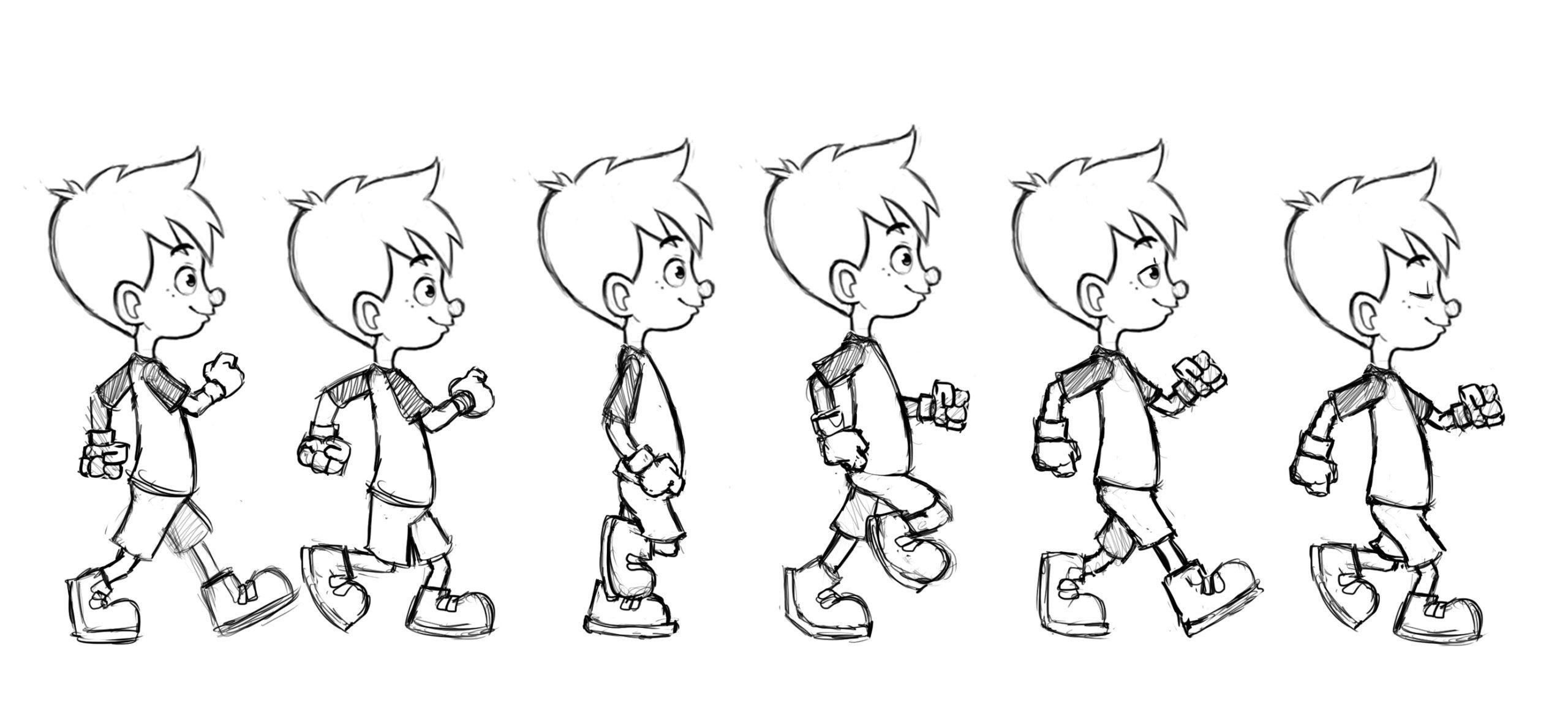 Come si crea un'animazione?