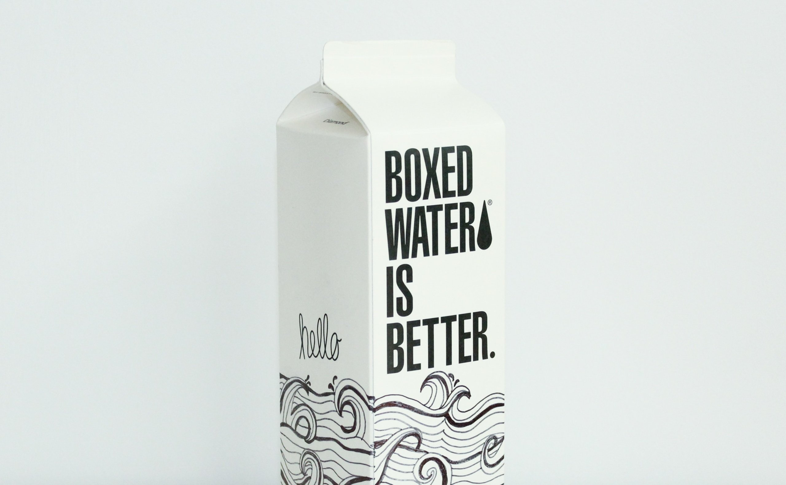 packaging efficace