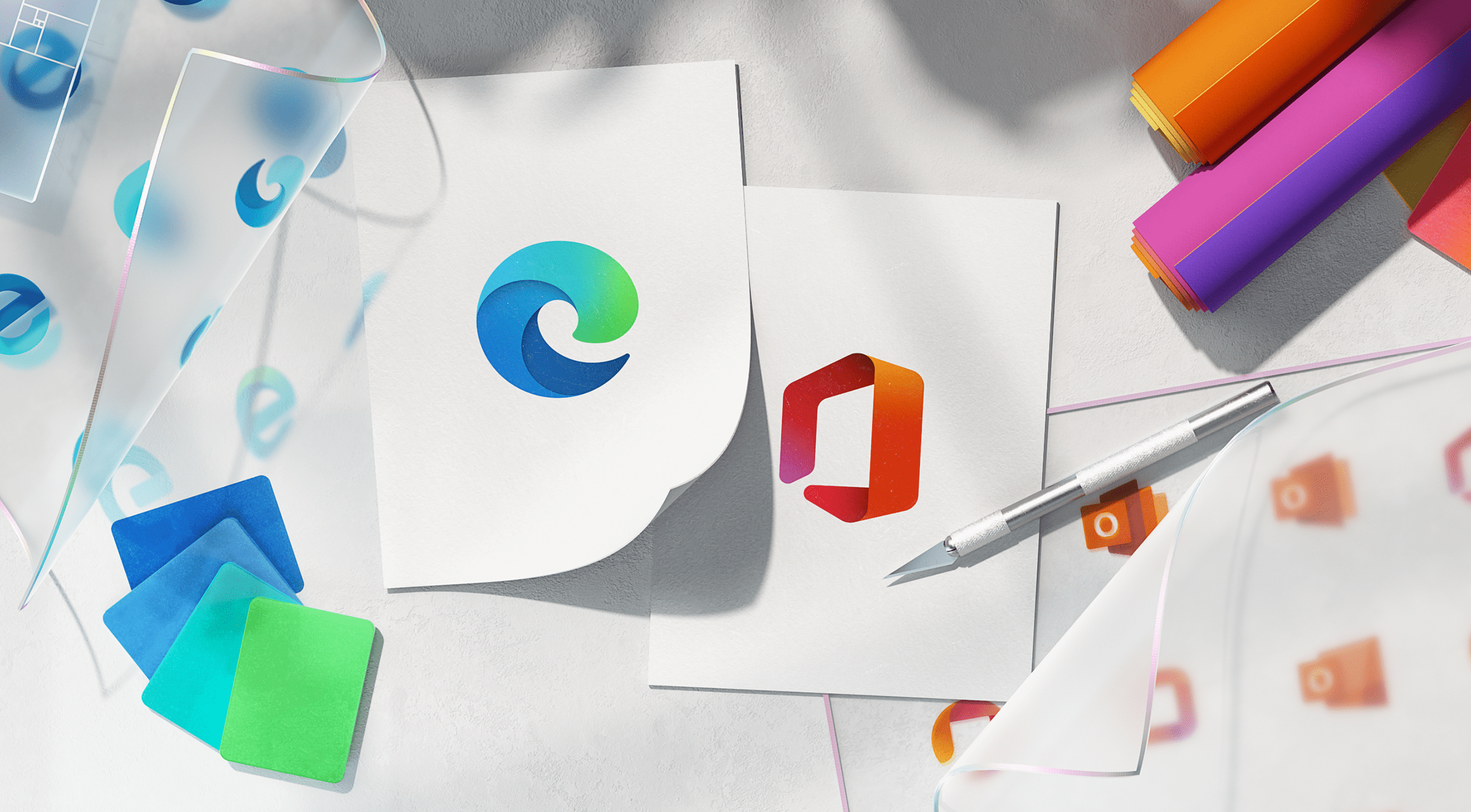 Icone di Microsoft