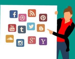 profilo social aziendale