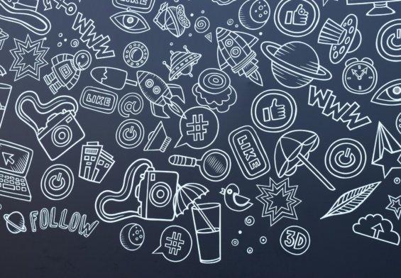 I 5 migliori Social per Grafici e Web designer