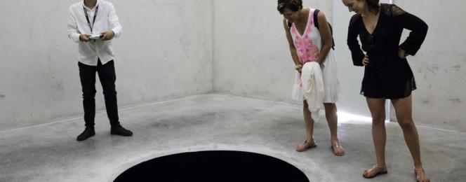 Vantablack, Anish Kapoor