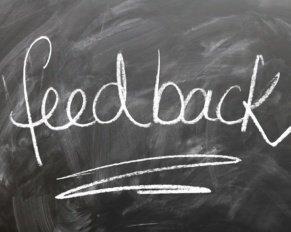 comunicazione feedback