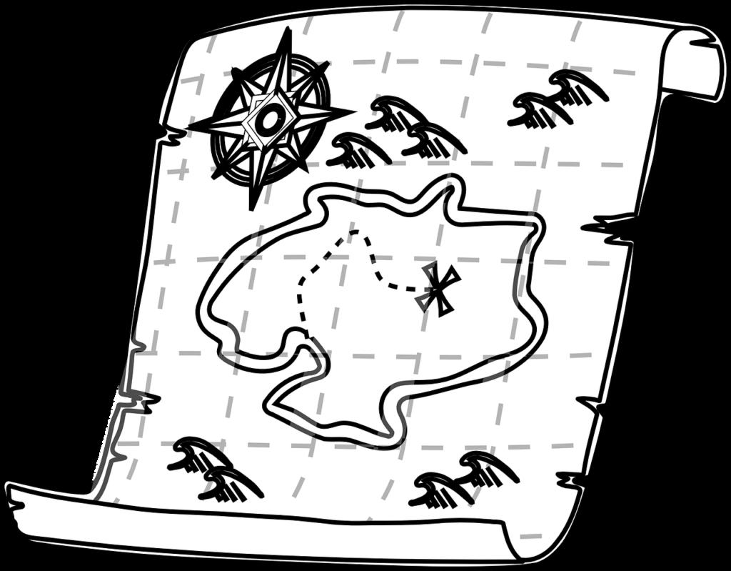 comunicazione mappa