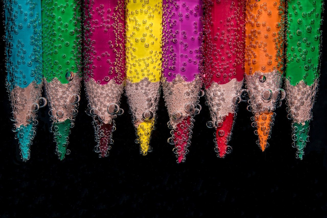 allenare la creatività