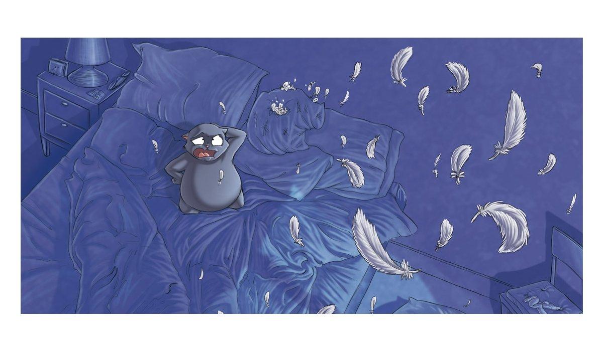 Norby - Il Norberto Innamorato - Vignetta dettaglio