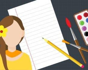 fare arte a scuola 5 buoni motivi