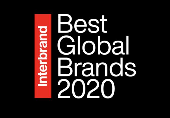 Best Global Brands 2020