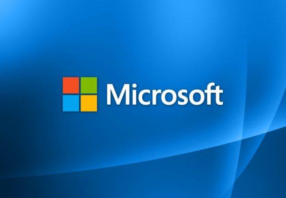 Storia del logo di Microsoft