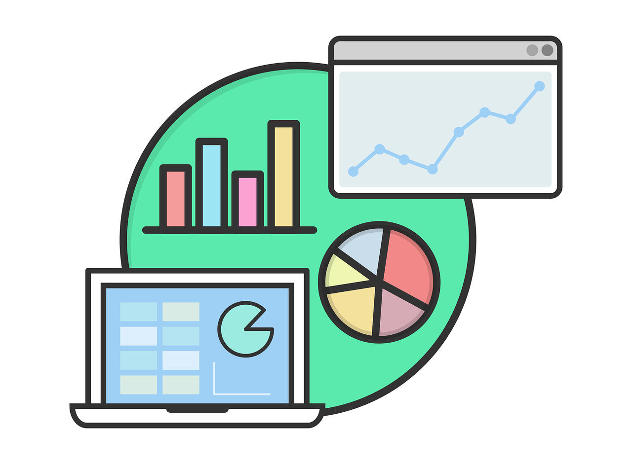 analytics statistiche del sito
