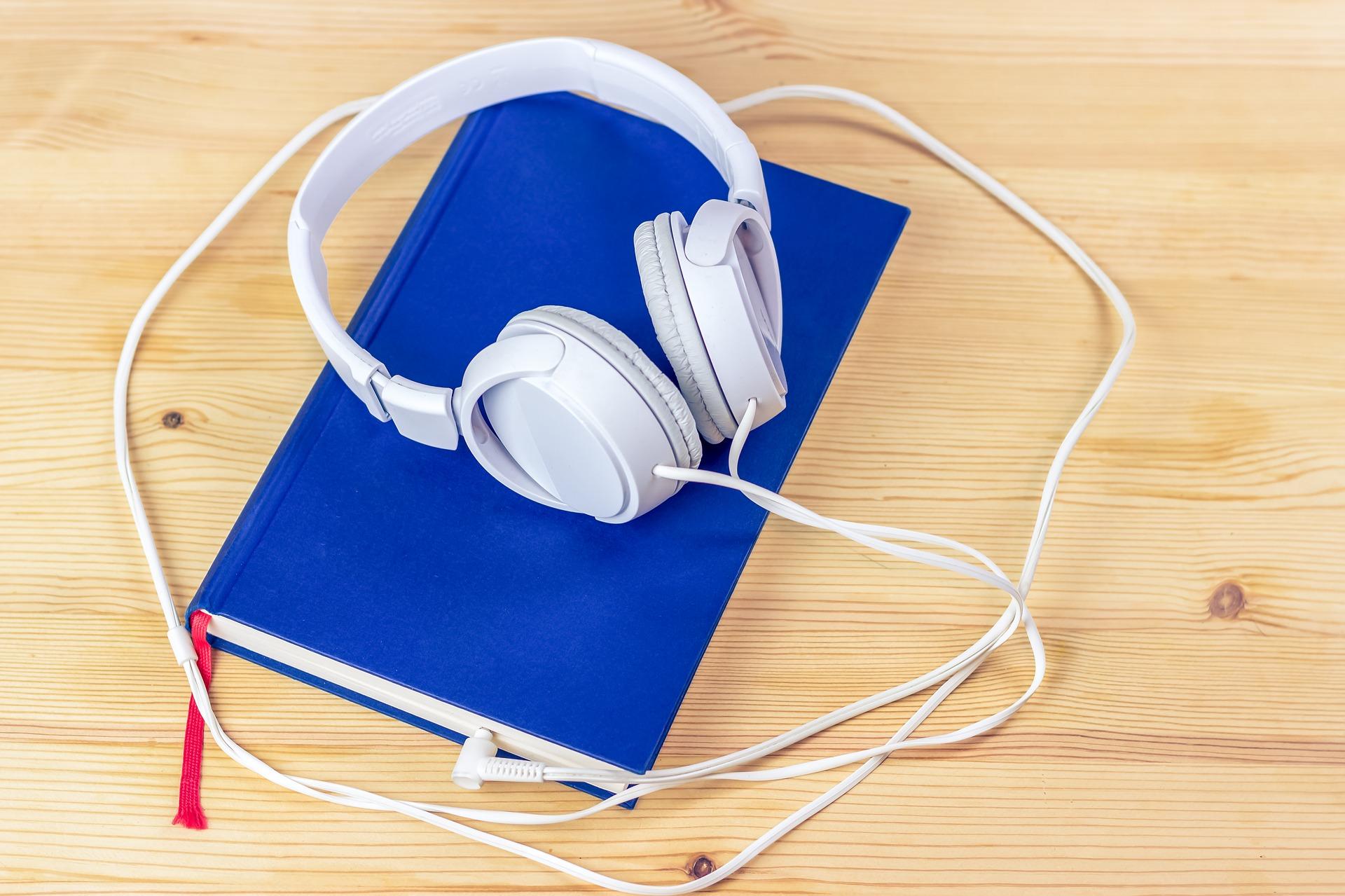 editoria digitale audiolibri