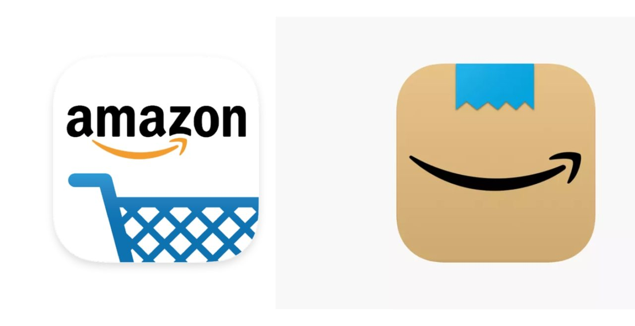Icone Amazon