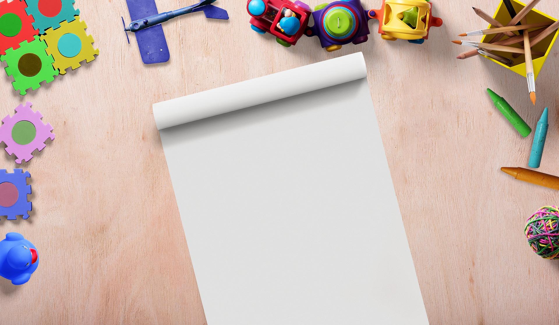 montessori metodo educativo e disegno