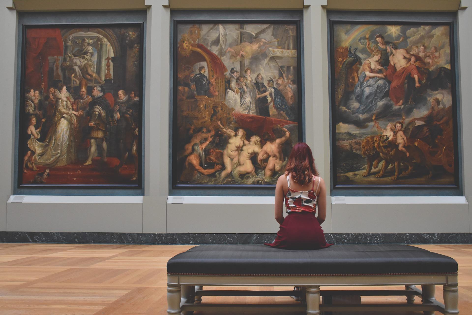 museo virtuale e digital transformation