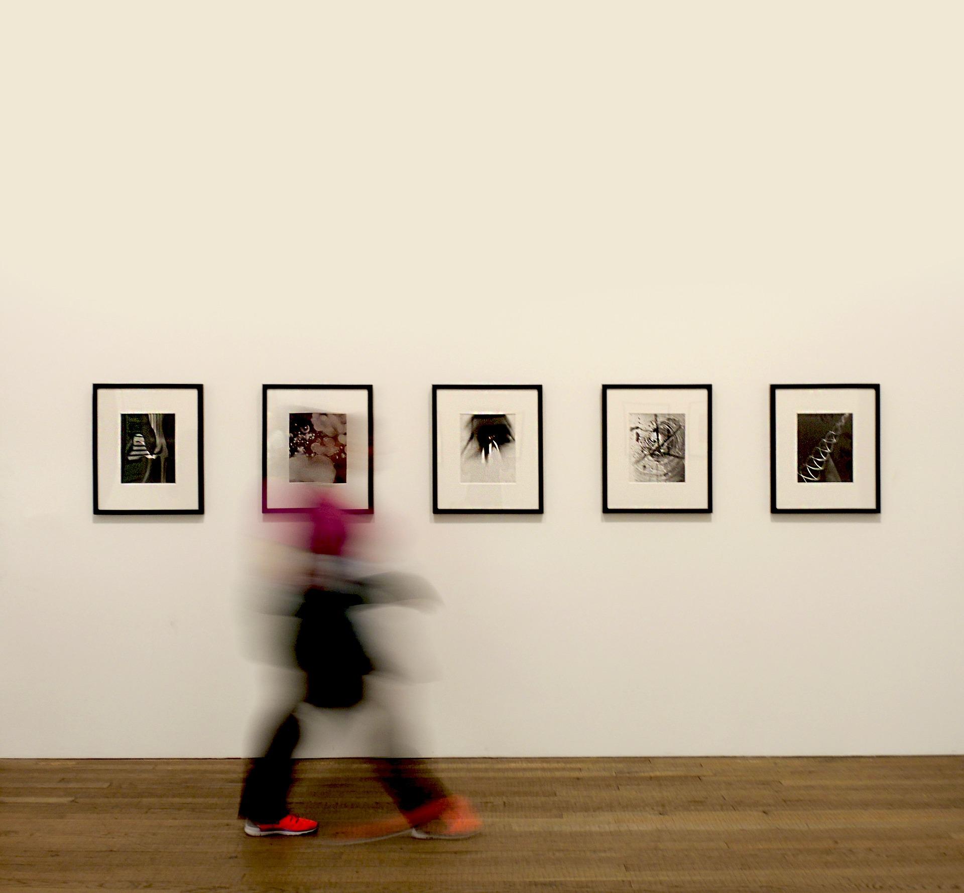 museo virtuale tornare al museo