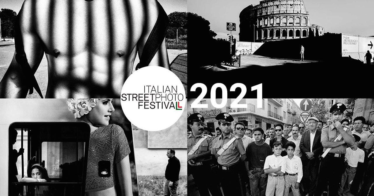 Italian Street Photo Festival