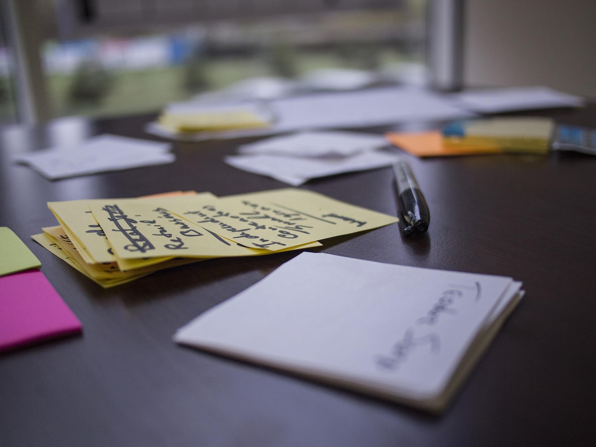 design thinking comunicazione